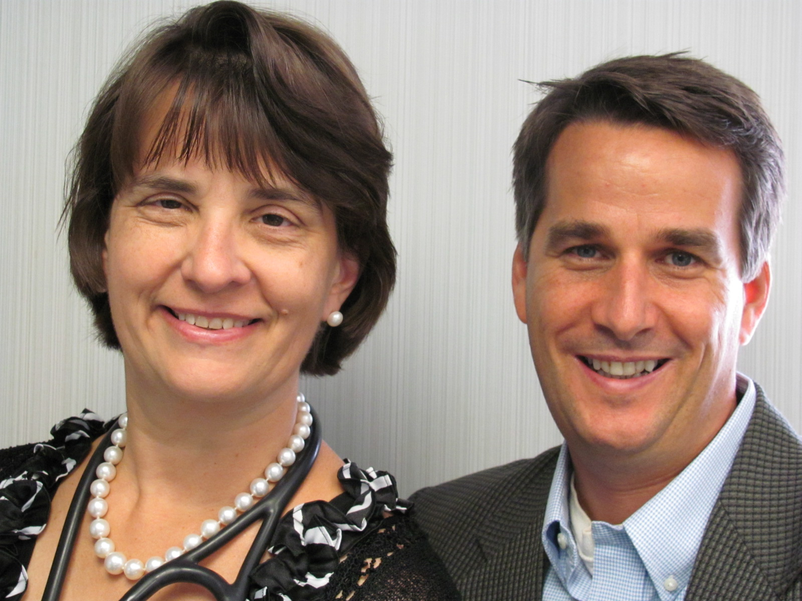 Medical Doctor And Chiropractor Help Patients In Savannah