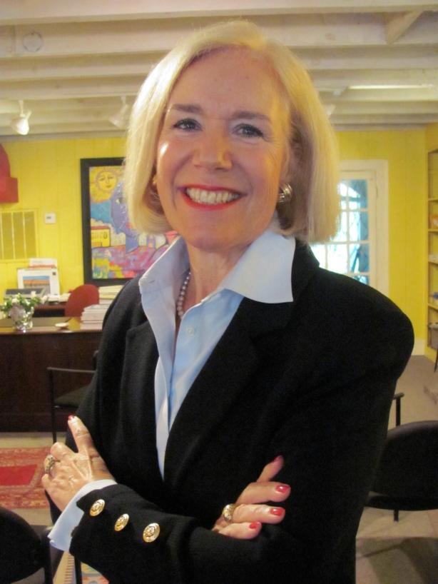 Mary Ann Horne has joined Celia Dunn Sotheby's International Realty as an Associate Broker