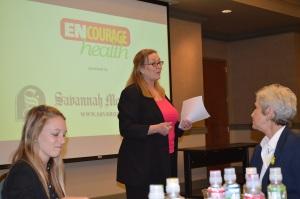 Enmark Encourage Health Educational Series