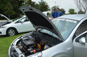 The 4th Annual Alternative Fuelled Vehicle Roadshow