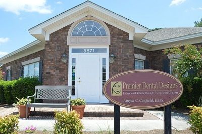 Premier Dental Designs in Rincon GA