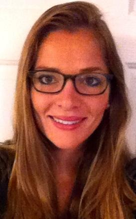 Myandi Peterson, PR Coordinator at Carriage Trade PR, Inc.