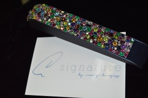 Craig Burgess Signature Collection Bracelet
