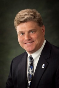 Michael J Winckler, Chief Executive Officer for Goodwill of the Coastal Empire