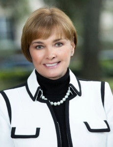 Terry Beaudreault, Sales Associate, Celia Dunn Sotheby's International Realty