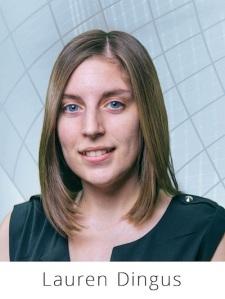 Lauren Dingus, Speros