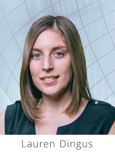 Lauren Dingus