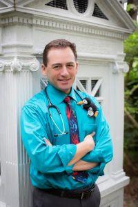 Dr. Ben Spitalnick