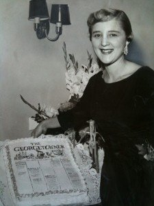 Carol Stuart Watson