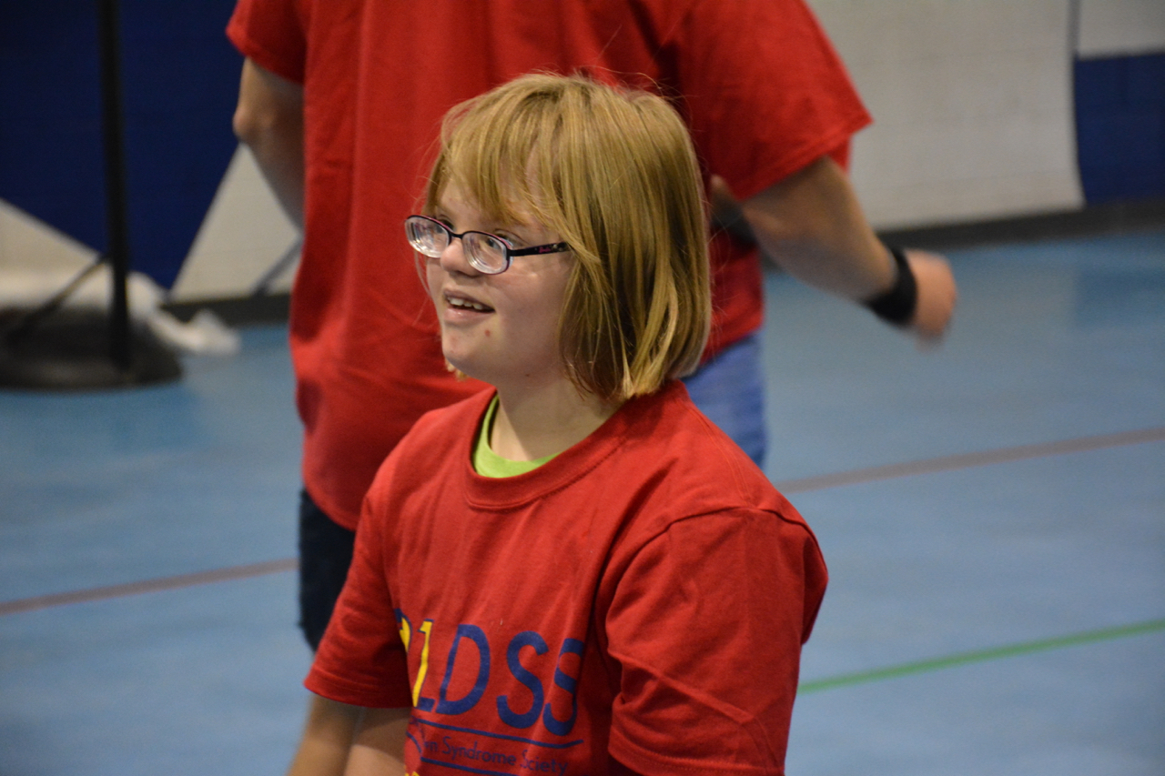 Lowcountry Down Syndrome Society's Camp Buddy