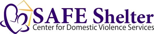 SAFE Shelter Logo
