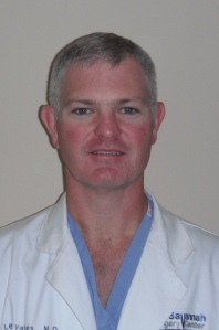 Dr. Lee Yates%2C Medical Director of Vascular Surgery at St. Joseph's Candler Health System and founder of Savannah Surgery Center