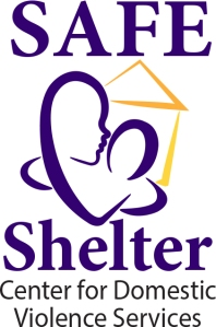 New Safe Shelter Logo