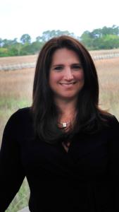 Meg Albertson, SAFE Shelter Board Member