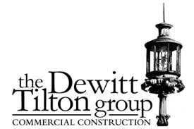 Dewitt Tilton Group Commercial Construction Logo - Copy