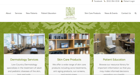 Low Country Dermatology