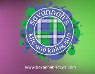 Savannah Kilt and Kolor Run to Benefit LDSS