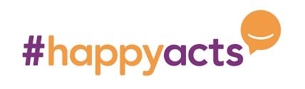 #happyacts logo