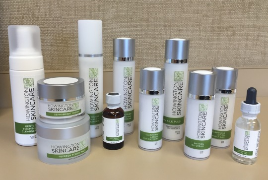 Howington Skincare, Low Country Dermatology