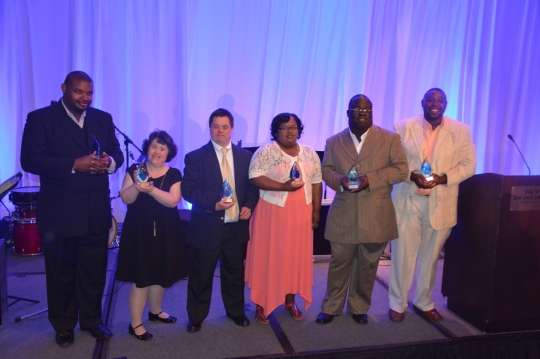 Lowcountry Down Syndrome Society 2016 Night of Champions _4366