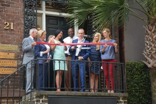 RibbonCuttingCoastalDivorceAdvisors_051016