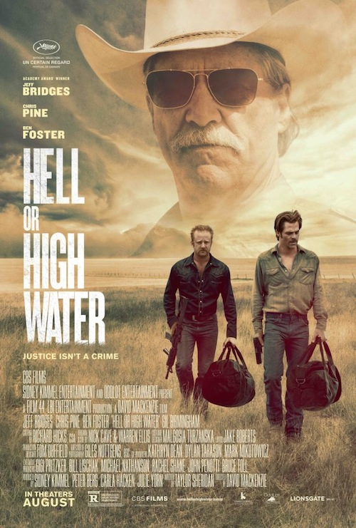 BIG RIVER FILM FESTIVAL HELL OR HIGH WATER SAVANNAH JEFF BRIDGES