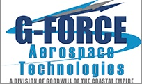 G-Force Aerospace Technologies Logo