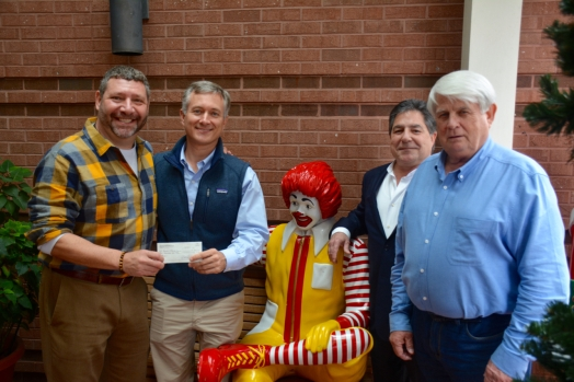 Savannah Maritime After Hours Presents Donation to the Ronald McDonald House of the Coastal Empire.jpg