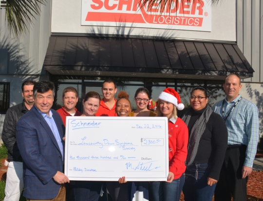 lowcountry-down-syndrome-society-presented-donation-by-schneider